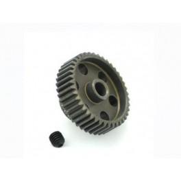 Arrowmax Pinion Gear 64P 24-40T (7075 Hard)