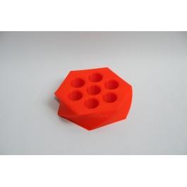 RC-PRO-SHOP Hexagonal Tool Organizer