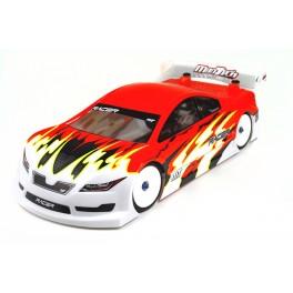 Mon-Tech Racer 190mm