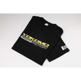 Yokomo Factory T-shirt XL size