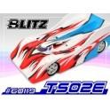 Blitz TS02E 200mm 0.8mm