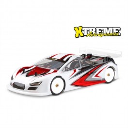 Xtreme Twister Speciale Clear Body 0.7mm 190mm
