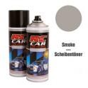 RC Car Colours Lexan Spray 150ml - Smoke