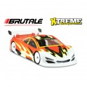 Xtreme Brutale Clear Body 0.7mm 190mm
