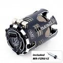 Muchmore FLETA ZX V2 13.5T ER Spec Brushless Motor w/21Z