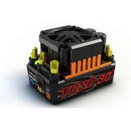 TORO SC 120A Short course power system