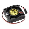 MuchMore Cyclone Motor Cooling Fan 40 mm