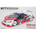 Bitty design Nardo 190mm