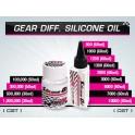 Spec-R Gear Diff, Silicone Oil
