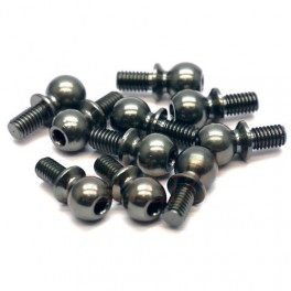 VBC Ball Connector 5mm 10pcs