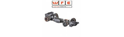 WRC F-ONE
