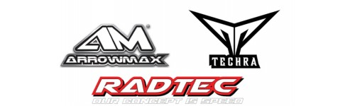 Arrowmax, Techra and Radtec