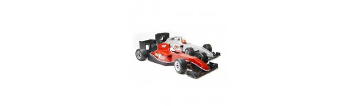 F1 - Pan Car Bodies / Accessories