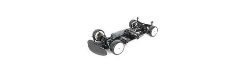 ARC R12 Spare Parts