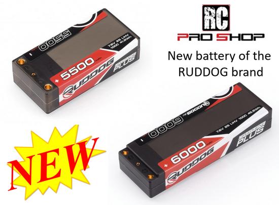 Ruddog New