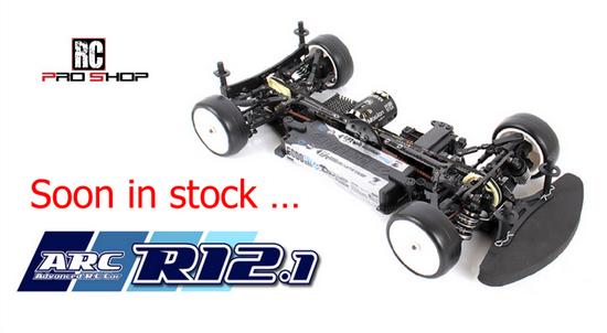 ARC R12.1