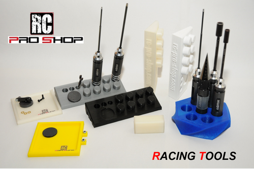 RC-PRO-SHOP Racing Tools