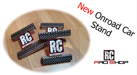 RPS Car Stand
